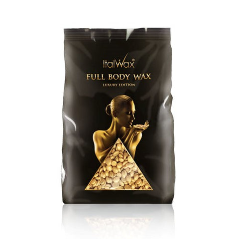 Film Wax Full Body (GOLD) 1kg