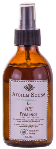 In his Presence Aroma Sense 200ml
