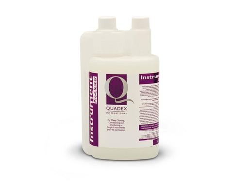 Instrument Cleaner 1lt