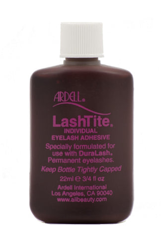 Dark Lashtite Adhesive For Individual Eyelashes