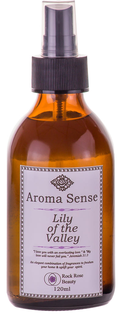 Lilly of the Valley Aroma Sense 200ml