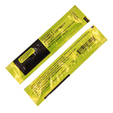 Vitamin Sachets Aftercare 10's