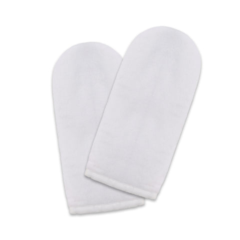 Paraffin Mittens (Lined Towelling)