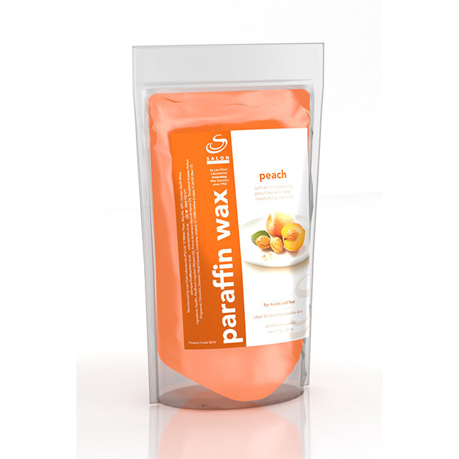 Peach Paraffin Wax 1kg