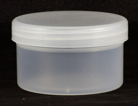 Plastic Tub 175ml