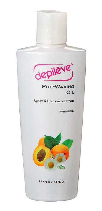 Pre-Wax Oil 220ml