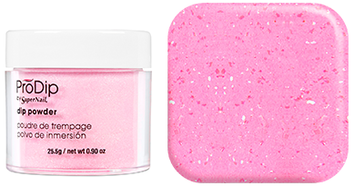 Prodip Powder - Pink Sprinkles 25,5g