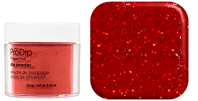 Prodip Powder - Red Rubies 25,5g