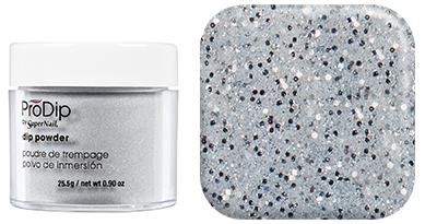 Prodip Powder - Static Silver 25,5g