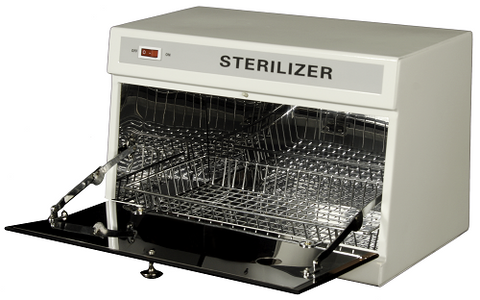 Ultra Violet Sterilizer / Sanitizer