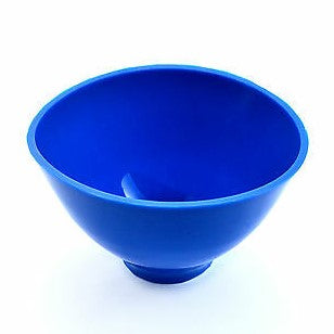 Rubber Alginate Bowl