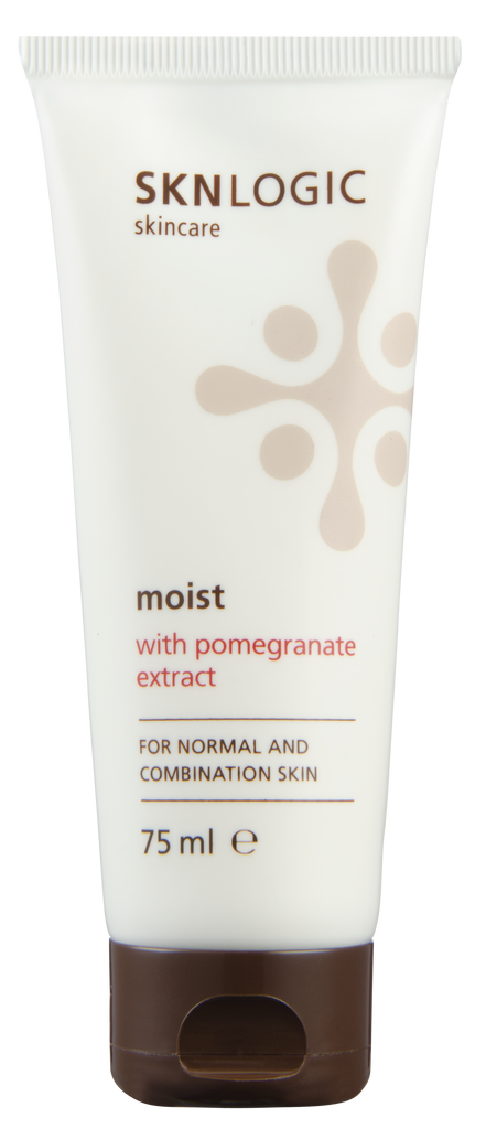 Moist with Pomegranate extract