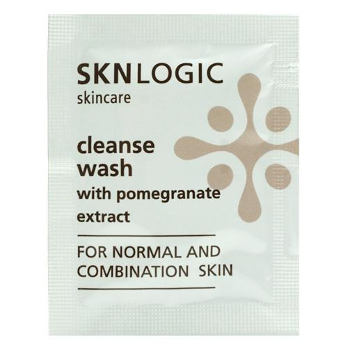 Cleanse Wash Sample Sachet 5ml