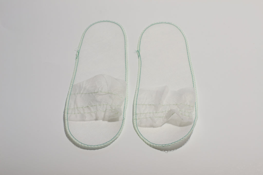 Pedicure Slippers