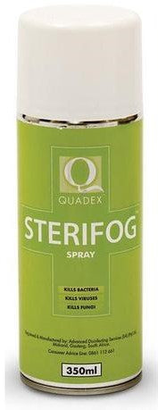 SteriFog Spray Vanilla Fragrance 350ml