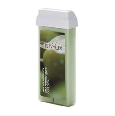 Olive - High Density Wax 100g
