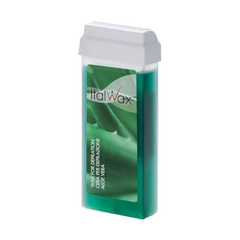 Aloe - Transparent Wax for thin light hair 100g