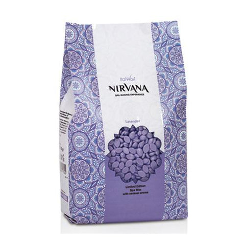 Film Wax Nirvana Lavender Synthetic 1kg