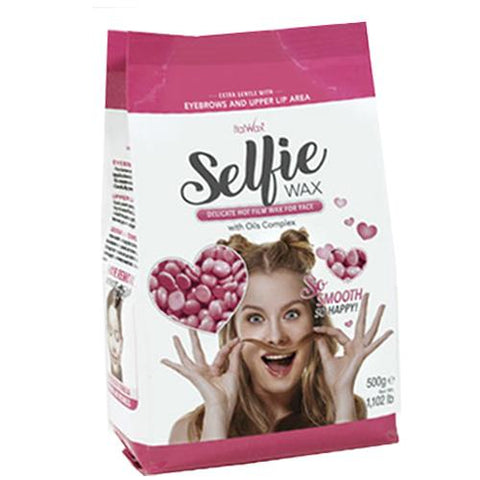 Film Wax Selfie Synthetic 500g