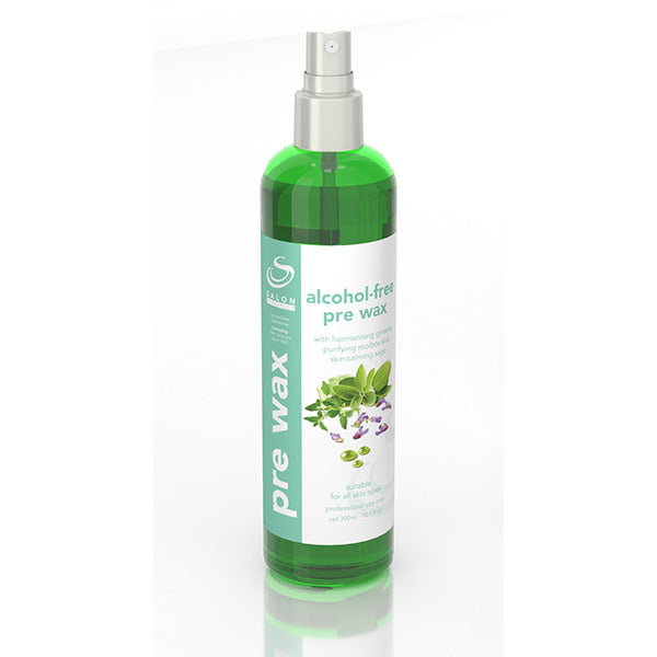 Pre Waxing Lotion 300ml Spray Alcohol Free