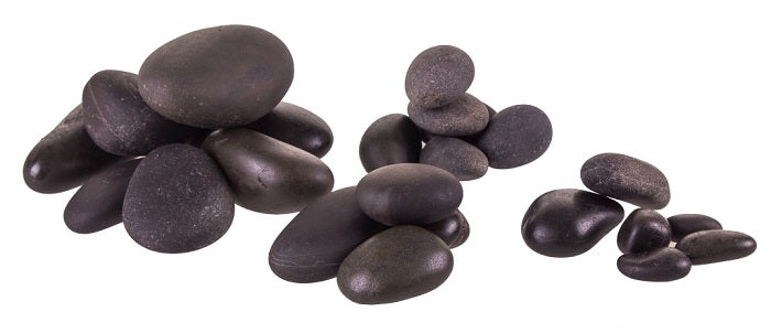 Basalt Stones Set 23 piece