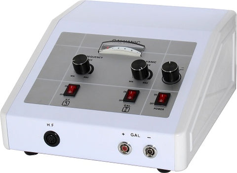 Facial Combination Machine - 2 in 1