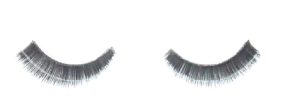 Eyelash with glue Korean