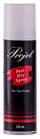 Quick Dry - Nail Spray