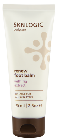 Renew Foot Balm with Fig extract