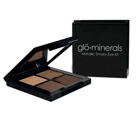 GloSmokey Eye Kit