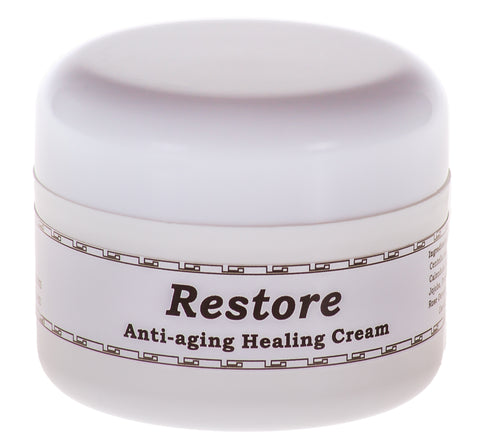 Restore Anti-Aging Healing Cream 50ml