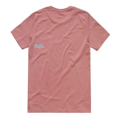 TFS WIRED TEE MAUVE Tee WIRED