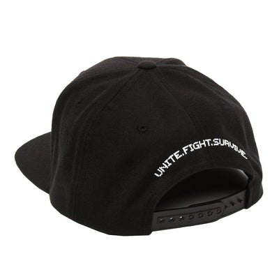 MC LIVE SNAPBACK BLACK Hat MCLIVE