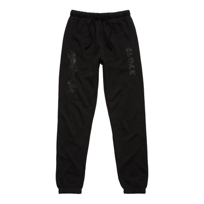 AM CRYSTALIZE JOGGER BLACK Jogger AM