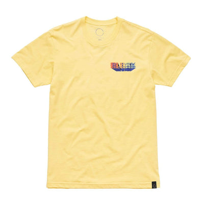 TFS START TEE BANANA CREAM TEE TFS