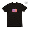 DESTIJL TEE BLACK Tee DS