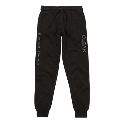 OT MISSION JOGGER BLACK Jogger OUT THERE