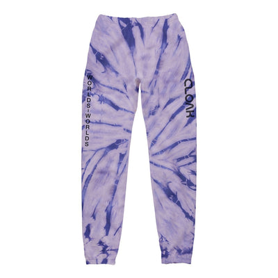 OT MISSION JOGGER UV DYE Jogger OUT THERE