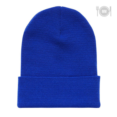 DESTIJL WATCH CAP ROYAL Beanie DS