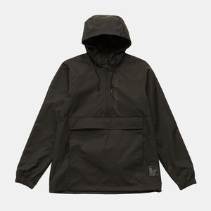 PN PROGRAM JACKET BLACK