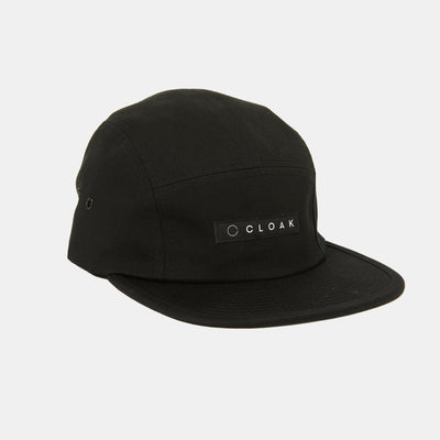 PN SHADY 5 PNL HAT BLACK HAT PN2