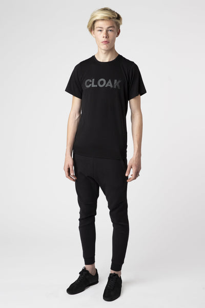 High Ball Tee SS Tee Cloak
