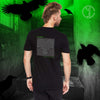 NM TELL TALE TEE BLACK Tee NEVERMORE