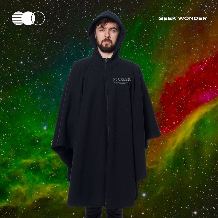 OT INFRARED MARS CLOAK BLACK Cloak SW