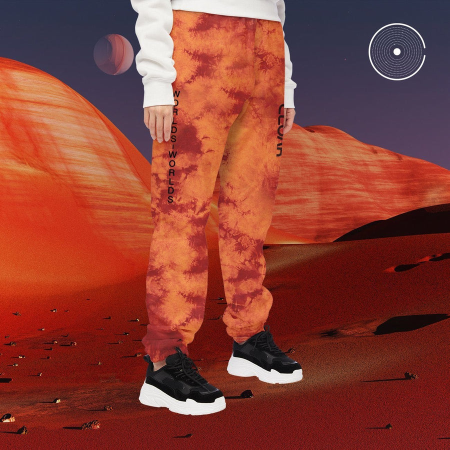 OT MISSION JOGGER DUST DYE Jogger OUT THERE