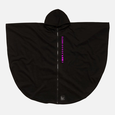 PN VISION CLOAK BLACK Cloak PN