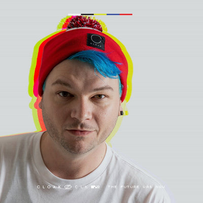 TFWN Team Beanie-Red Beanie TFWN