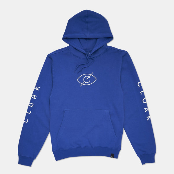 TFWN EyeCon Hood -Royal Blue
