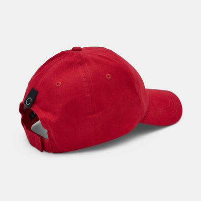 TFWN EyeCon Polo Hat-Red Hat TFWN