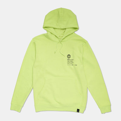 TFWN GBL Hood-Saftery Green Hoodie TFWN